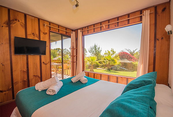 Pao Pao Lodge Algarrobo - Habitaciones y cabañas ABRIL 2021