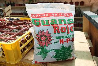 Guano Rojo
