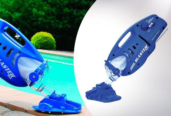 Limpia Piscinas Portátil Pool Blaster Max