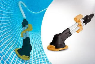 Limpiador de Piscina Automático Zappy Kokido