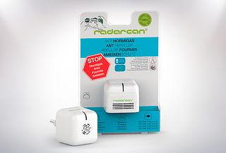Anti Hormigas Enchufe Radarcan