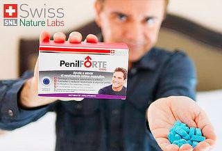 PenilForte potenciador masculino de 30 cápsulas