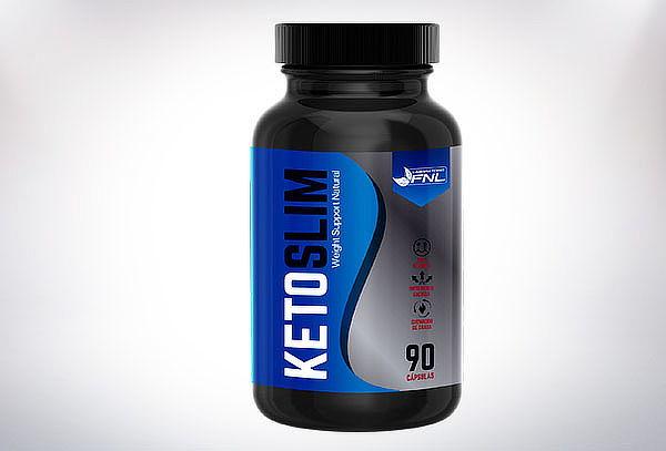 Quemador de grasa Keto slim FNL