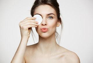 Limpieza Facial Profunda con Alta Frecuencia y Más
