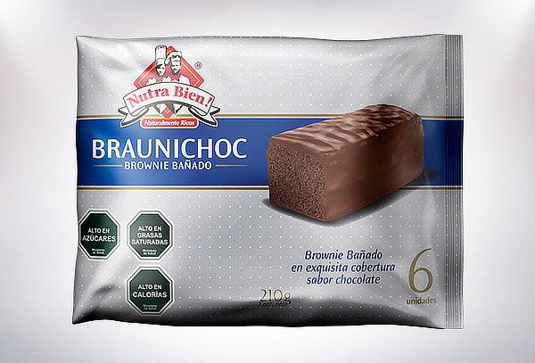 Display 48 Braunichoc Nutra Bien