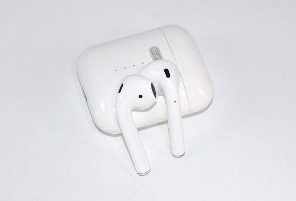 ¡Imperdible! Earpods Wireless 5.0 Modelo TWS 09 Color Blanco