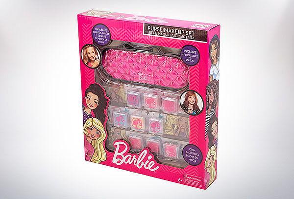 Set Belleza Maquillaje Barbie a Elección