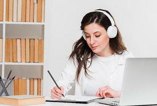 6, 12 o 24 meses de acceso a curso online de inglés básico
