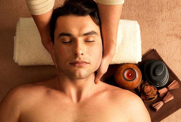 Tratamiento Facial Específico para Hombres