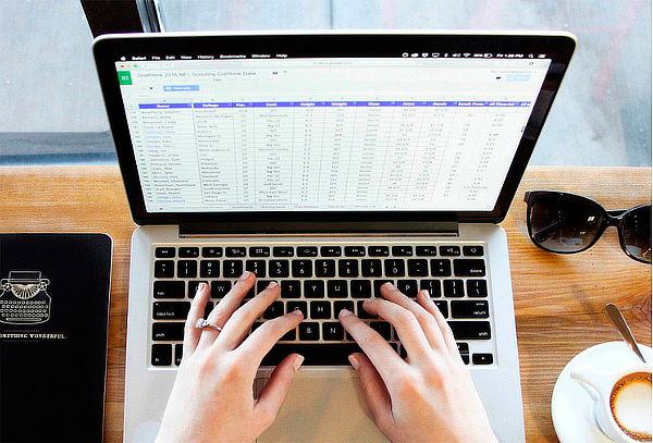 1 año de Microsoft Excel Curso en línea