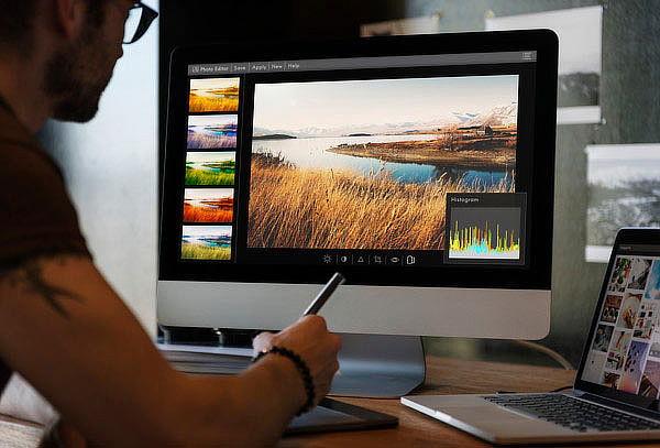 1 año de acceso al curso en línea de Adobe Lightroom 5