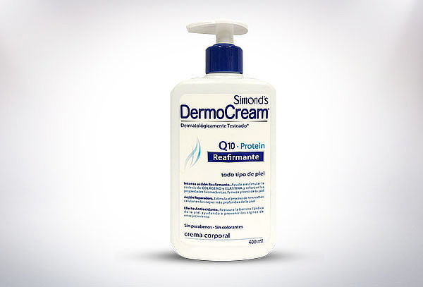 Cuida tu piel! Pack de 2 Cremas Dermocream de Simonds