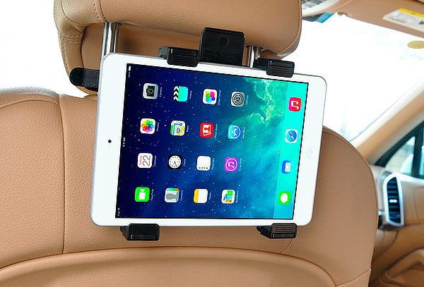 Soporte Tablet De Respaldo Para Auto