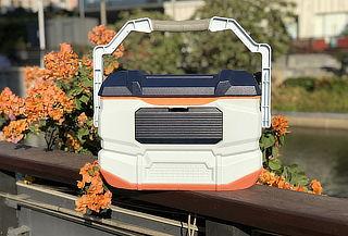 Cooler Box V15 Outdoor Transformer