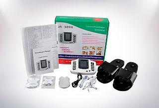 Kit Electrofisico de Terapias con USB