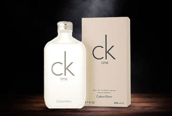 Perfume Calvin Klein One Unisex 100ml o 200ml