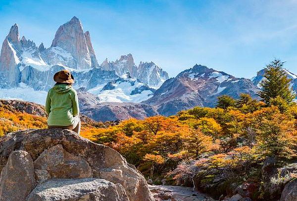 ¡Torres del Paine !: Aéreo, alojamiento y más