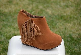 Zapatos Mujer PM1047, talla y color a elección