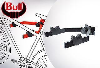 Soporte Bicicleta Horizontal Regulable