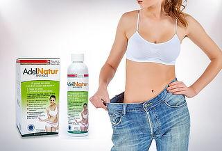 AdelNatur Tratamiento Anti-Kilos para 1 Mes