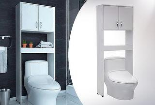 Optimizador Baño Bath 63-A Blanco Tuhome