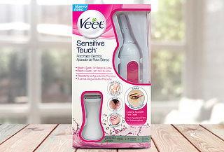 Recortador Sensitive Touch Eléctrico Veet
