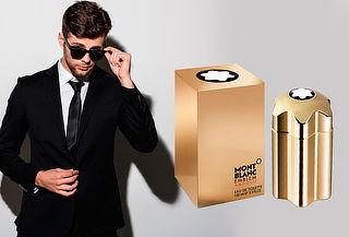 Perfume Montblanc Emblem Absolu 100ml