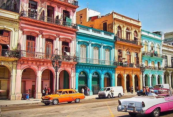 2021 La Habana y Varadero Aéreo, hoteles y más