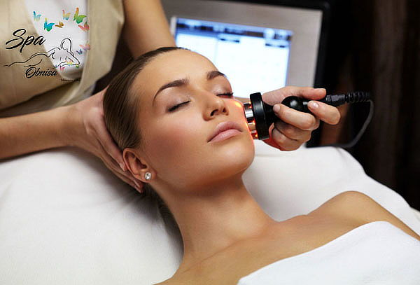 Limpieza Facial Profunda con Peeling Ultrasónico y Más