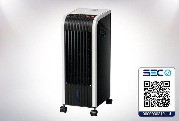 Climatizador Thorben 5 en 1, Modelo a Elección