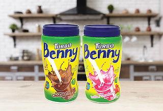 Pack 3 Saborizante de Leche Turbo Zero Azúcar