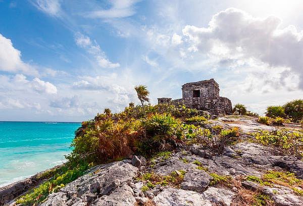 Remate Enero 2021, 9 Noches: Aéreo, hotel En Riviera Maya