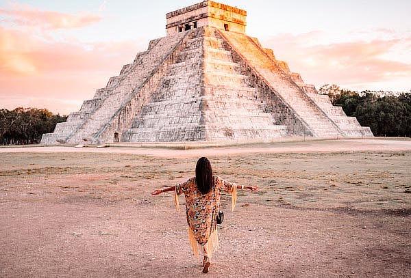 Riviera Maya confirmado 26 Feb.9 Noches: Aéreo, T. Incluido