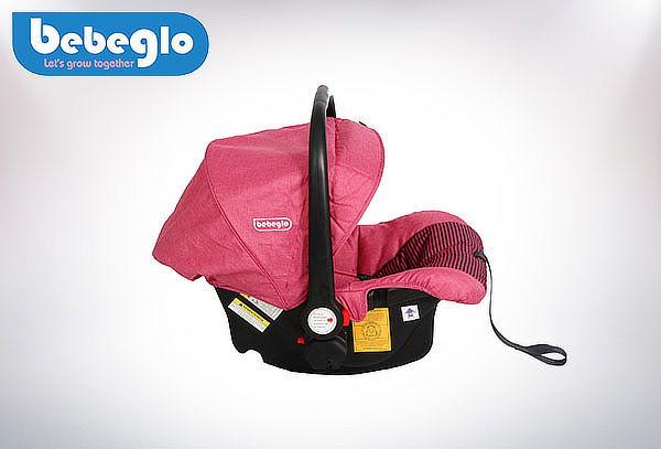 Coche Travel System Bebeglo colores a elección RS-1320