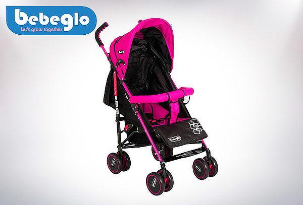 Coche Paseo Bebeglo RS-1380