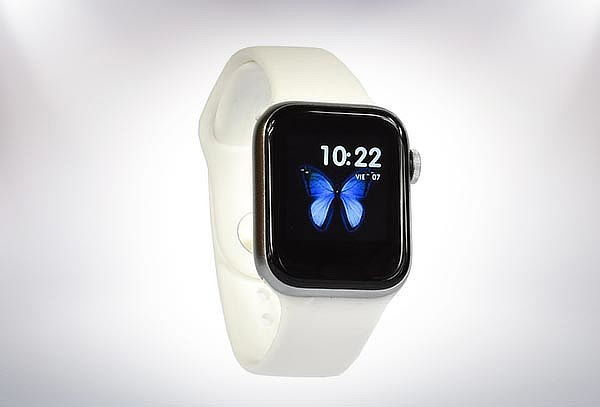 Smartwatch Lhotse TW58 a elección
