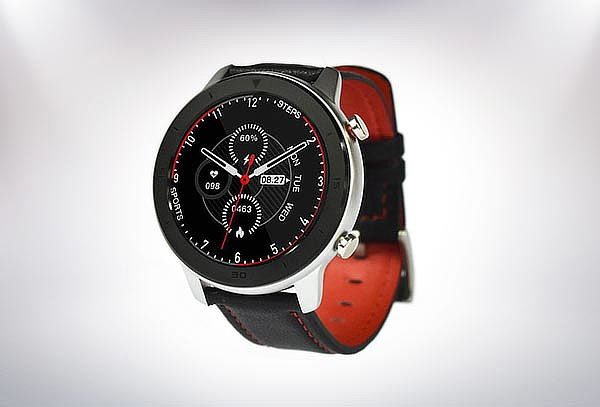 Reloj Smartwatch Lhotse RD7, color a elección