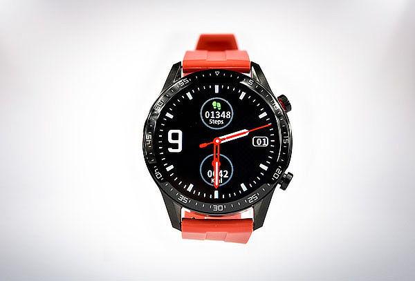 Reloj Smartwatch Lhotse RD9, color a elección