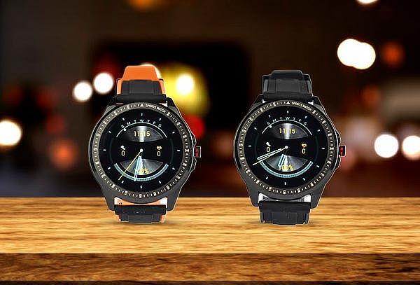 Reloj Smartwatch Lhotse Move 88, color a elección