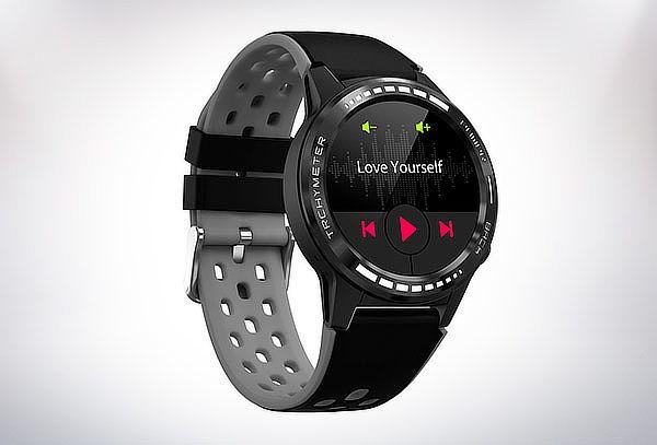 Reloj Smartwatch Lhotse Track M7 GPS