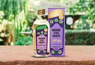 Monoi Tiki Tahiti Aceite Facial Regenerador Anti Edad