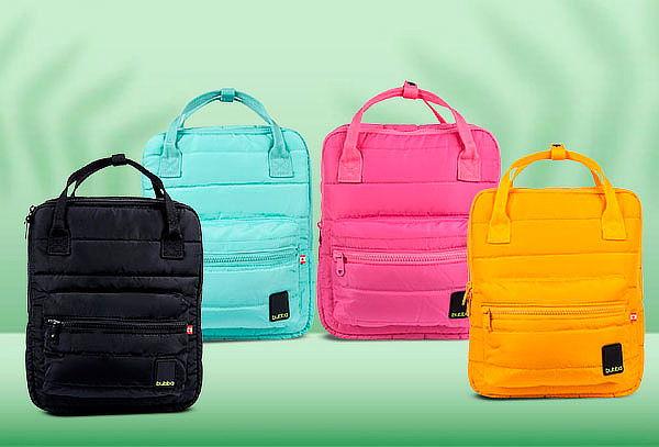 Mochila Columbia Mini Bubba Bags a elección