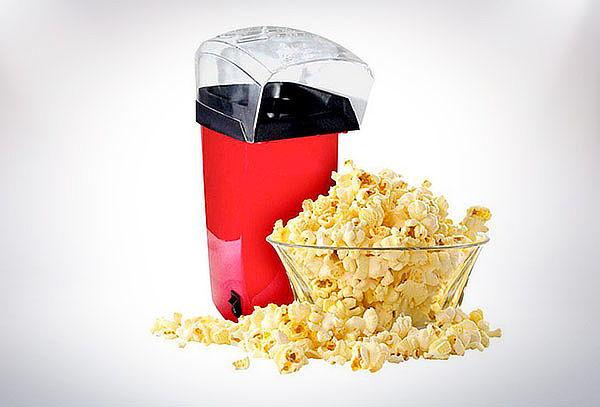 Pop Corn Maker Maquina para hacer cabritas