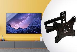Soporte TV con Brazo Plegable 180°