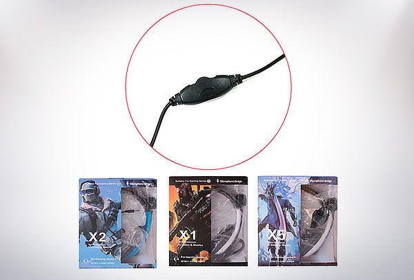 Audifonos Gamer Micrófono Juegos PC PS4