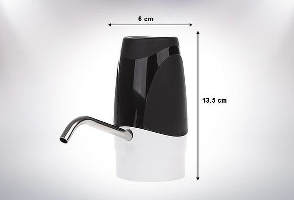 Bomba Dispensador Filtro Agua Electrónico Usb