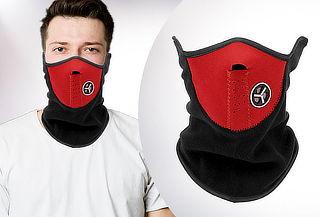 Pack 2 Máscaras Polar para Moto o Bicicleta
