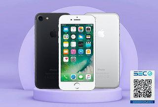 iPhone 7 de 32GB, color a elección