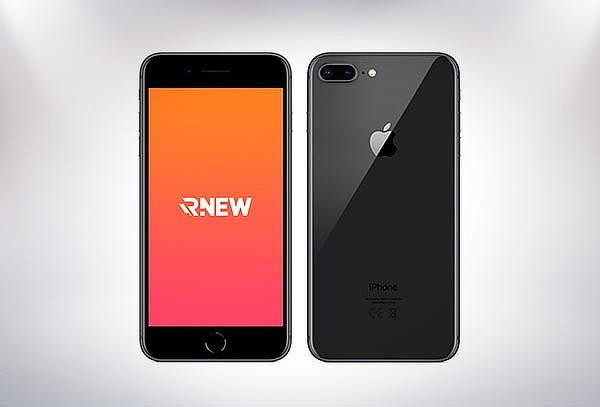 iPhone 8 Plus de 64GB, color a elección