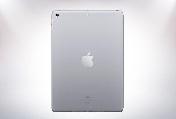 iPad 6 32GB Apple + 4GB Gris